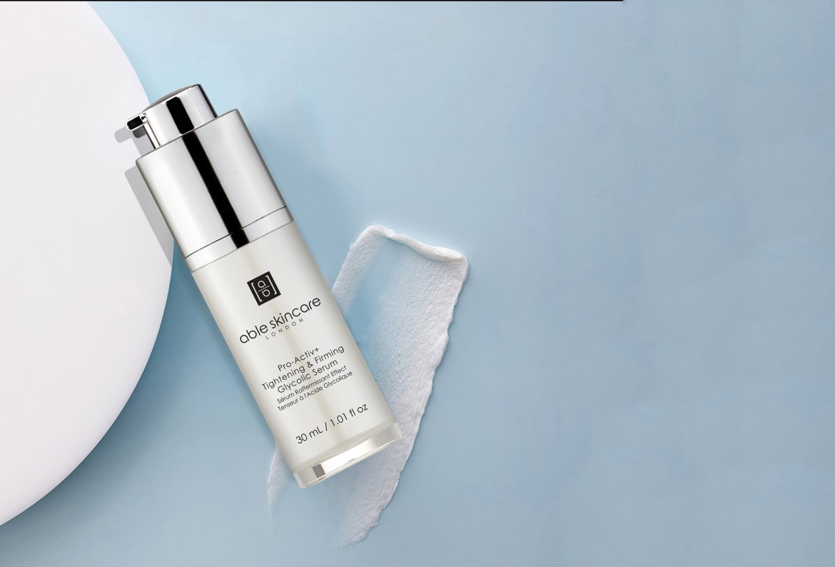 Pro-Activ + Tightening and Firming Glycolic Serum