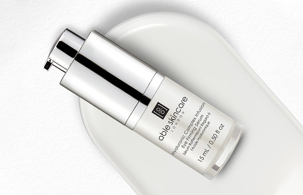 Our Hyaluronic Complex Eye Serum